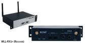 Drahtlose Audio-Übertragung