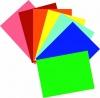 Farbgläser 165x132mm für Fluter