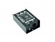 OMNITRONIC LH-053, DI-Box passiv