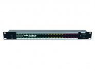 OMNITRONIC DB-100B Dezibel Level Meter