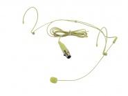 OMNITRONIC HS-1100 XLR Headset Mikrofon