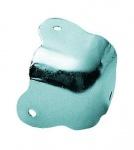 Radius-Ecke,3-Schenkel,36mm,vern. R=6mm