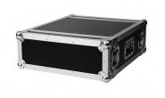 Verstärkerrack Flightcase PR-2, 4HE