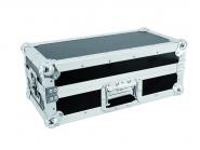 Mixer-Case Profi MCA-19, 4 HE, schwarz