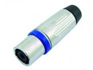 NEUTRIK Speakon STX Kabelkupplung 4-polig