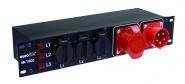 EUROLITE SB-1000 CEE-Stromverteiler