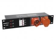 EUROLITE SB-1050 CEE-Stromverteiler