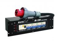 EUROLITE SB-1200 Stromverteiler CEE 63A
