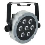 Showtec LED-Scheinwerfer Compact Par 7 Tri
