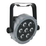 Showtec LED-Scheinwerfer Compact Par 7x CW/WW