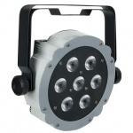 Showtec LED-Scheinwerfer Compact Par 7 Q4