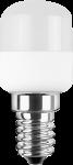 LED Kühlschranklampe 25x60 230V 2,5W E-14 2700K 170lm (EEK: A+)