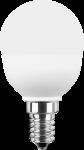 LED Tropfen 45x78 230V 5W E-14 2700K 470lm (EEK: A+)