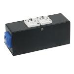 Showtec Powerport 3, Powercon Stromverteiler