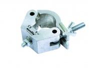 EUROLITE TPC-50 Klammer, silber