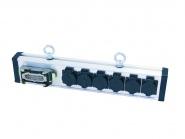 EUROLITE SAB-616 Stromverteiler