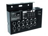 EUROLITE DMX Split 4T, 4-fach DMX-Splitter