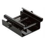 Showtec TentClamp Black