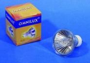 OMNILUX GU-10 230V/50W 2000h 25° + C (EEK: D)