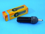 OMNILUX UV Leuchtstofflampe 230V 11W E-14 2U