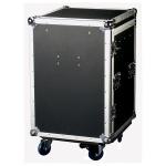 DAP Schubladen-Case 12HE mit Arbeitsfläche