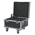 Flightcase für 8x Showtec Compact Par 7 Tri
