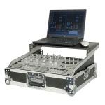 """DAP Case für 483mm (19"""") Mixer mit Ablage"""