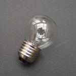 SOBLITE Backofenlampe G45x70 230V 25W E-27 klar 300°C (EEK: E)