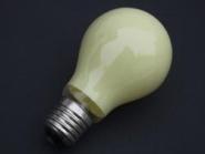SOBLITE Glühlampe 60x105 230V 15W E-27 gelb