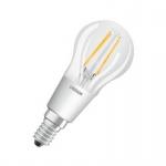 Osram Parathom+ Classic P GLOWdim Filament 4.5-40W/827 E14 470lm echt warmweiß dimmbar