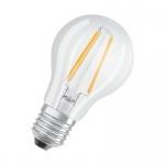 Osram Parathom DIM Classic A Filament 6.5-60W/827 E27 matt 806lm echt warmweiß dimmbar