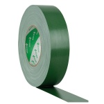 Nichiban Gaffa Tape Gewebeklebeband 38mm/50m grün