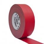 SOBLITE Gaffa Gewebeband CLT59 50mm/50m matt rot