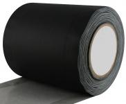 SOBLITE Kabeltunnelband CBT100 100mm/25m schwarz matt