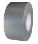 Industrie Gewebeband 75mm/50m silber