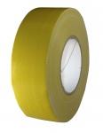 Industrie Gewebeband 50mm/50m gelb