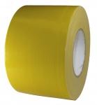 Industrie Gewebeband 100mm/50m gelb