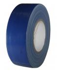Industrie Gewebeband 50mm/50m dunkelblau