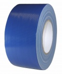 Industrie Gewebeband 75mm/50m dunkelblau