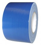 Industrie Gewebeband 100mm/50m dunkelblau