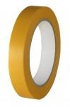 Lackierband Universal Gold/Orange 19mm/50m bis 100°C