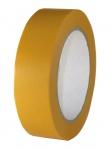 Lackierband Universal Gold/Orange 30mm/50m bis 100°C
