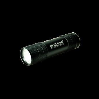 BLULAXA LED Taschenlampe 1W, 120 Lumen, Leuchtweite 25m