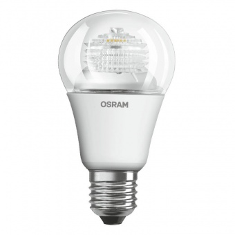 Osram PARATHOM CLASSIC A 40 5W/827 E27 warmweiß nicht dimmbar (EEK: A+)