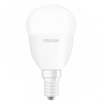 Osram PARATHOM ADVANCED CLASSIC P GLowdim 40 6.5W/827 E14 warmweiß dimmbar (EEK: A+)
