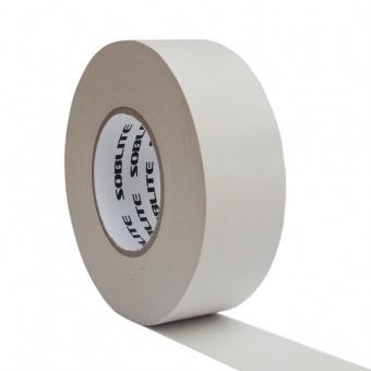SOBLITE Gaffa Gewebeband CLT59 50mm/50m matt weiß