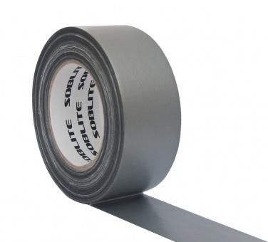 SOBLITE Gewebeband CLT19 48mm/50m silber