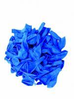 Luftballone norm, blau,ca.100cm, 100er Pack