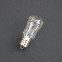 SOBLITE Röhrenlampe 19x48 US/6S6 6V 6W E-12