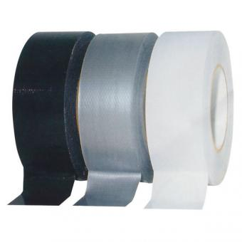 Nichiban Gaffa Tape Gewebeklebeband 50mm/50m schwarz